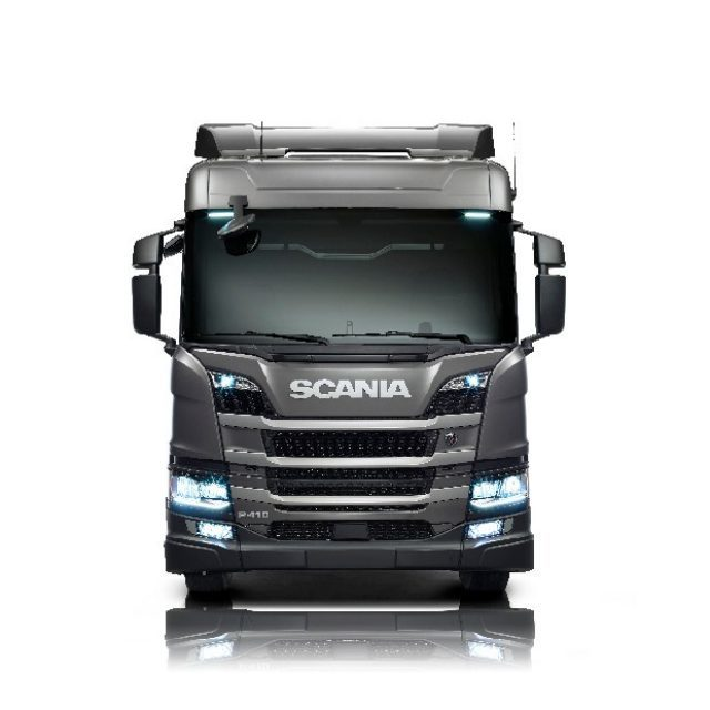 camion urban launch scania scaitt itt 1878